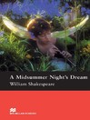 A Midsummer Night's Dream (eBook): Pre-Intermediate ELT Graded Reader