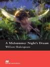 A Midsummer Night's Dream (eBook): Pre-Intermediate ELT Graded Reader
