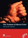 The Treasure of Monte Cristo (eBook): Pre-Intermediate ELT Graded Reader