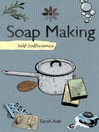 Soap Making (eBook)