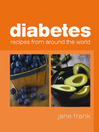 Diabetes Recipes From Around The World (eBook)