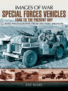 Special Forces Vehicles (eBook)