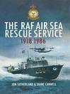 RAF Air Sea Rescue 1918-1986 (eBook)