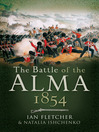Battle of the Alma 1854 (eBook)