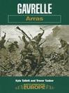 Gavrelle (eBook): Arras