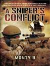 A Sniper's Conflict (eBook)