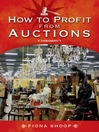 How to Profit from Auctions (eBook)