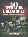 Sas Operation Bulbasket (eBook)