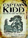 Captain Kidd (eBook): The Hunt for the Truth