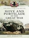 Hove and Portslade in the Great War (eBook)
