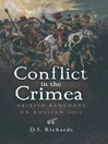 Conflict in the Crimea (eBook): British Redcoats on Russian Soil