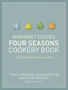 Four Seasons Cookery Book (eBook)