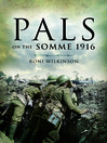 Pals on the Somme 1916 (eBook)