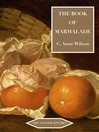 The Book of Marmalade (eBook)