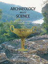 Archaeology Meets Science (eBook): Biomolecular Investigations in Bronze Age Greece