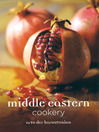 Middle Eastern Cookery (eBook)