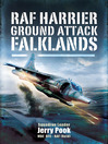RAF Harrier Ground Attack - Falklands (eBook)