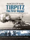 Tirpitz (eBook): The First Voyage