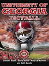 University of Georgia Football (eBook): An Interactive Guide to the World of Sports