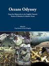 Oceans Odyssey (eBook): Deep-Sea Shipwrecks in the English Channel, the Straits of Gibraltar and the Atlantic Ocean