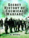 Secret History of Chemical Warfare (eBook)