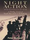 Night Action (eBook): MTB Flotilla at War