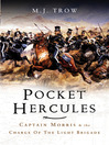Pocket Hercules (eBook): Captain Morris and the Charge of the Light Brigade