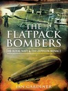 Flatpack Bombers (eBook): The Royal Navy and the Zeppelin Menace