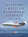 History of British European Airways (eBook): 1946 - 1972