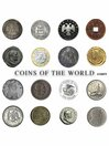 Coins of the World (eBook)
