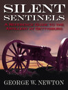 Silent Sentinels (eBook): A Reference Guide to the Artillery at Gettysburg