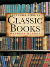 Pocket Guide to Classic Books (eBook)