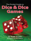 The Pocket Guide to Dice & Dice Games (eBook)