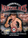 Mixed Martial Arts (eBook): An Interactive Guide to the World of Sports