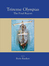 Trireme Olympias (eBook): The Final Report