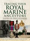 Tracing Your Royal Marine Ancestors (eBook)