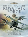 The Birth of the Royal Air Force (eBook)