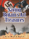 Saving Britain's Art Treasures (eBook)