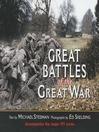 Great Battles of the Great War (eBook)
