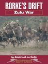 Rorke's Drift (eBook): Zulu War