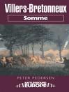 Villers Bretonneux (eBook)
