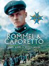 Rommel And Caporetto (eBook)