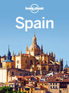 Spain Travel Guide (eBook)