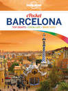 Pocket Barcelona Travel Guide (eBook)