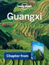 Guangxi – Guidebook Chapter (eBook)
