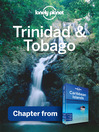 Trinidad & Tobago - Guidebook Chapter (eBook): Chapter from Caribbean Islands Travel Guide Book