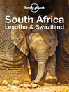 South Africa, Lesotho & Swaziland (eBook)