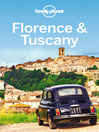 Florence & Tuscany Travel Guide (eBook)