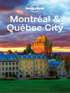 Montreal & Quebec City Guide (eBook)