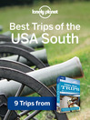 Best South Trips (eBook): Chapter from USA's Best Trips, including New Orleans